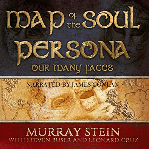 Map of the Soul audiobook cover art