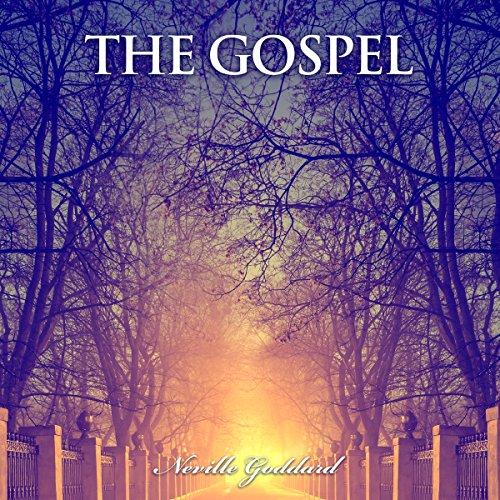 The Gospel audiobook cover art