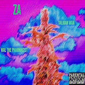 ZA (feat. Mal The Pharmacist)