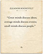 Best great minds eleanor Reviews