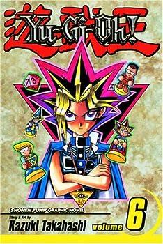 Yu-Gi-Oh! Vol 6  Monster Fight!