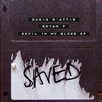 Devil In My Blood EP