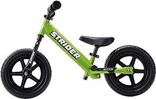 Strider 12 Sport - Bicicleta sin Pedales Ultraligera - para