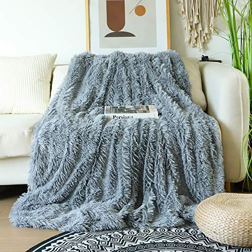 Extra Soft Faux Fur Blanket