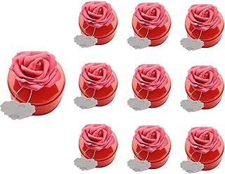 Lunji Bo/îte de Chocolat Bo/îte de Bonbons Cadeau No/ël Saint Valentin Anniversaire B/éb/é 5pcs
