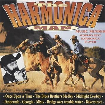 The Harmonica Man