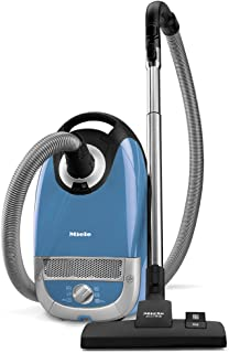 Best Miele Complete C2 Hard Floor Canister Vacuum Cleaner with SBD285-3 Rug and Floor Tool + SBB400-3 Twister XL Floor Brush Review