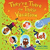 They're There on Their Vacation (Millbrook Picture Books) (English Edition)