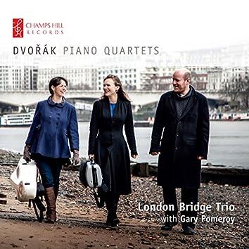 Dvořák: Piano Quartets