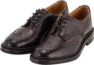 [トリッカーズ] バートン ウィングチップ ダイナイトソール 5633 Bourton Dainite sole メンズ 靴 ブローグシューズ レザー 本革 [並行輸入品]