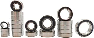 traxxas slash 4x4 bearing kit