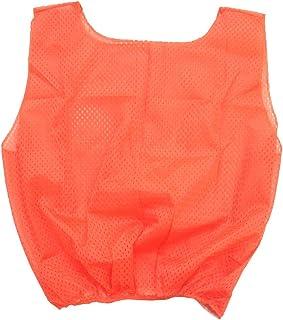 A&R Sports Scrimmage Vest, Junior, Orange