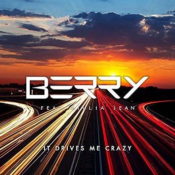 It Drives Me Crazy (feat. Giulia Jean)