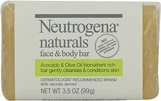 Best neutrogena naturals bar soap Reviews