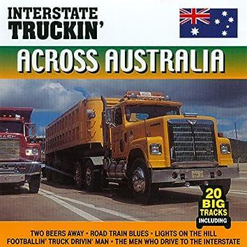 Interstate Truckin'
