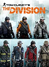 Tom Clancy's The Division - Frontline Outfit Pack [Online Game Code]
