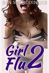 Girl Flu 2 : The Second Gender Swap Kindle Edition