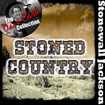 Stoned Country - [The Dave Cash Collection]