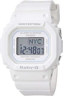 Casio Baby G Women BGD560-7D Year-Round Digital Automatic White Watch