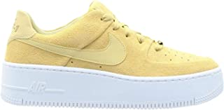 Nike Women's AIR Force 1 SAGE XX Low Casual Shoes