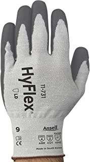 Best ansell puncture resistant gloves Reviews