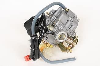 Fanz 50cc 18mm Carburetor Gy6 49cc Carb Quad Scooter