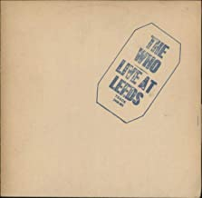 Live At Leeds - Complete - Blue Text