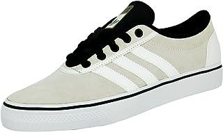 64c11b5f adidas Originals ADI EASE 2 Zapatillas Sneakers Cuero Gamuza Beige para  Hombre