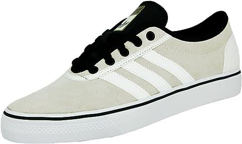 Adidas Originals ADI EASE 2 Chaussures paniers Mode Homme Cuir Cuir Cuir Suede Beige adidas Originals 6b6