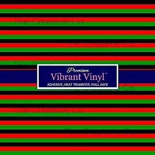 African Print HTV, African Print Vinyl, Kente Vinyl, Print Vinyl, Pattern Vinyl, Black History Month, Kente HTV, Pan African Flag (12 x 12)