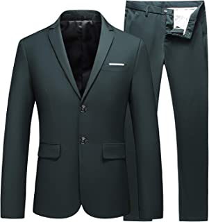Best groom suits dark blue Reviews