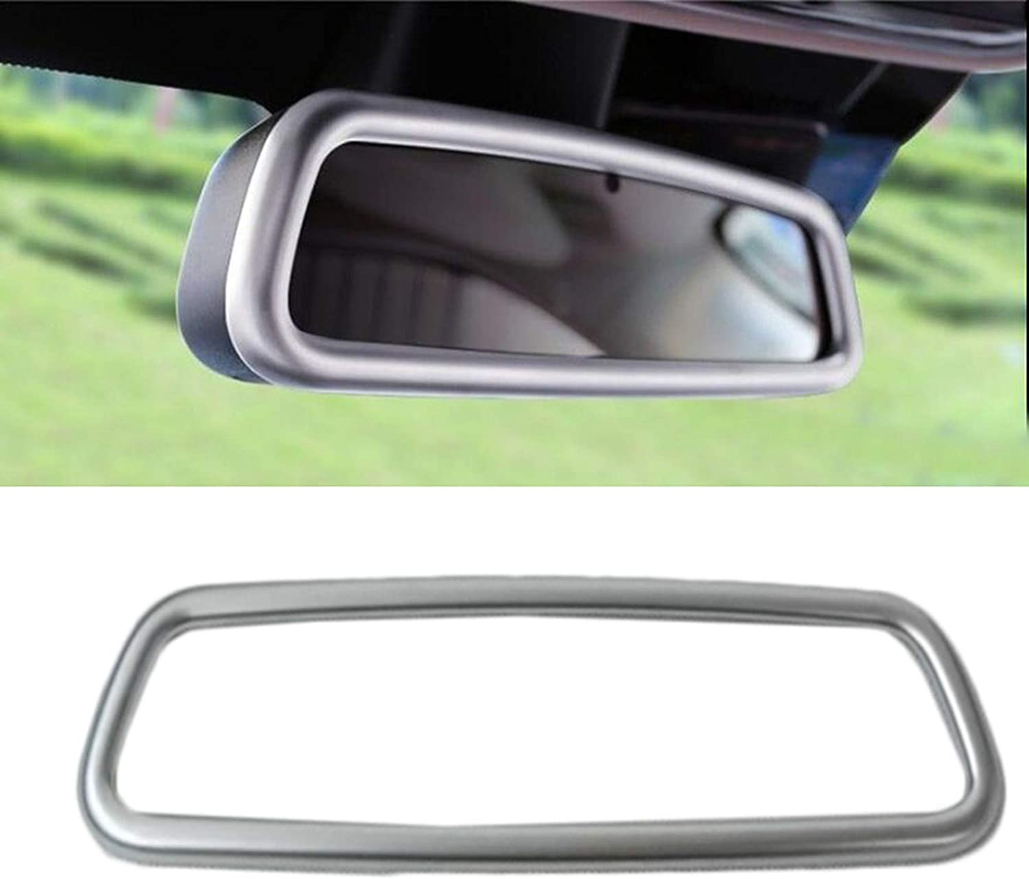 JIERS Max 80% OFF for Land Rover Discovery ABS Stick Chrome trust 2015-2017 Sport