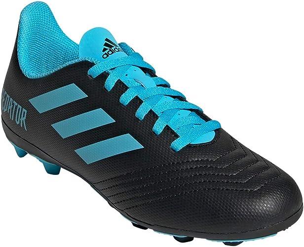 Adidas Prougeator 19.4 FxG J, Chaussures de Football Garçon
