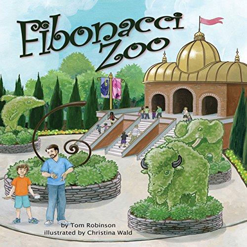 Fibonacci Zoo cover art