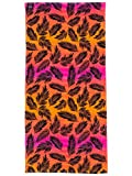 Rip Curl Sunset Towel, Toalla de Playa para Hombre, Hombre, 69-CTWAT4, Old Gold, Uni