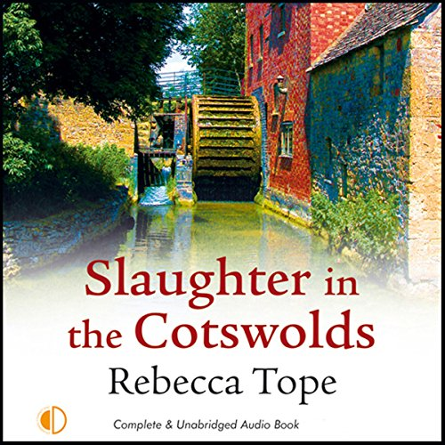 Slaughter in the Cotswolds Titelbild