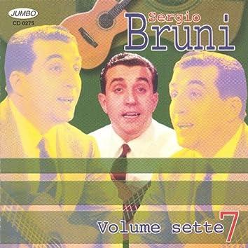 Sergio Bruni Vol. 7