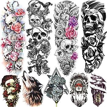 Best evil tattoo Reviews
