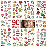Metker 90 sheets (1000 patterns) kids...
