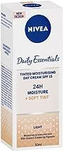 Best nivea visage tinted moisturiser Reviews