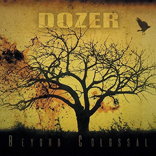 Beyond Colossal [Vinyl LP]