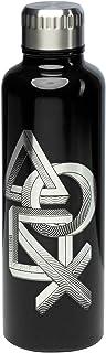 Playstation metallvattenflaska – 480 ml rostfritt stål – officiell licensierad produkt