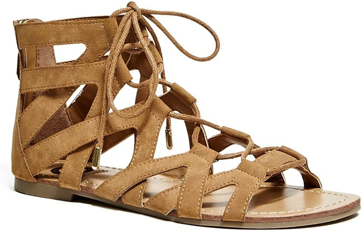 G By Guess Lookie Women's Gladiator Sandal