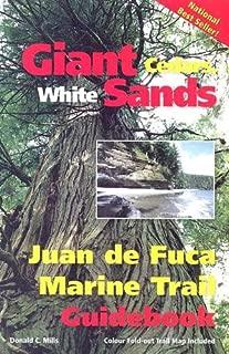 Giant Cedars, White Sands: Juan de Fuca Marine Trail Guidebook with Map