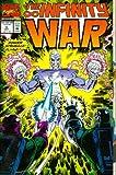 The Infinity War #5 : Psychomachia (Marvel Comics)