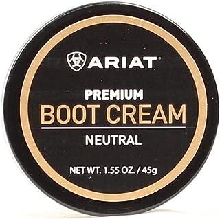 Ariat Boot Cream,Beige,One Size
