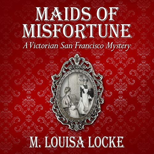 Maids of Misfortune cover art