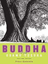 Buddha, Vol. 7: Prince Ajatasattu