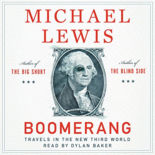 Boomerang cover art