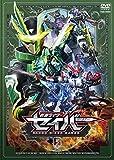 仮面ライダーセイバー VOL.5 [DVD]